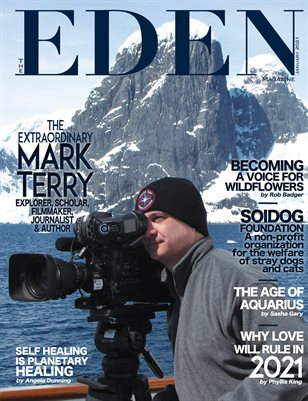 The Eden Magazine January 2021