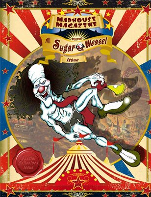 All Sugar Weasel Clown PG issue
