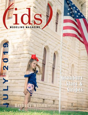 July 2019 Granbury Stars & Stripes Magazine