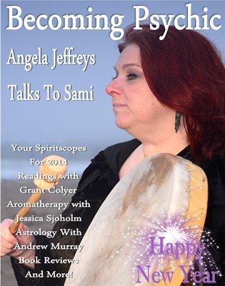 January Magazine 2014
