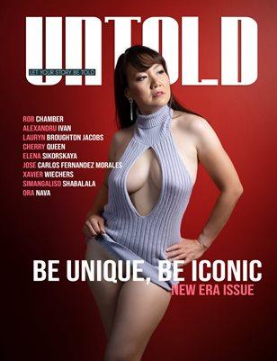 UnTolD Magazine   Issue 52