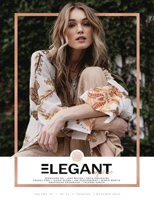 Fashion #12 (October 2020)