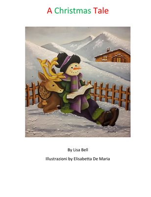 A Christmas Tale- The Italian Version