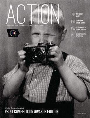 ACTION magazine by PPI - Spring 2019