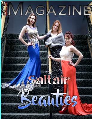 BLS Magazine—Saltair Beauties