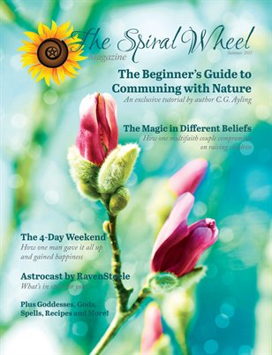 The Spiral Wheel Magazine, Issue 1 - July 2015