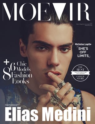 Moevir Magazine Issue September 2019 11