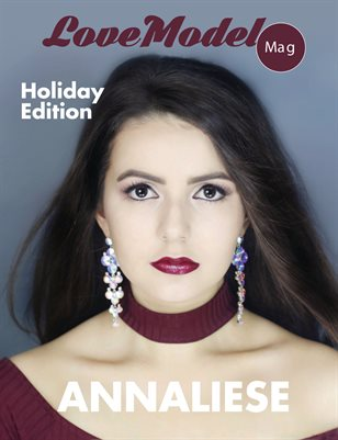 Holiday Edition Annaliese