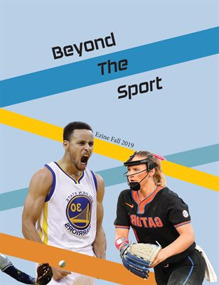 Beyond The Sport