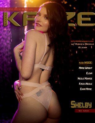 Kayze Magazine (Shelby)