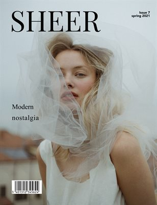 SHEER Magazine - Volume 7