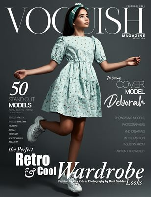 Voguish Magazine | Issue 108