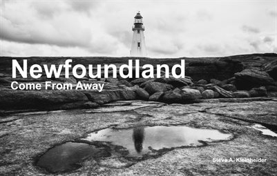 Newfoundland...Come From Away
