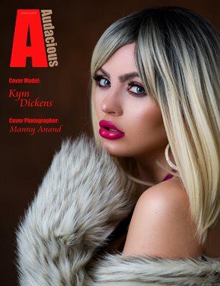 Audacious Magazine January 2019 Issue