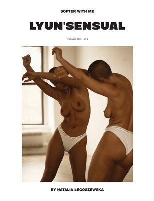 LYUN SENSUAL ISSUE No.4 (VOL No.1) C1