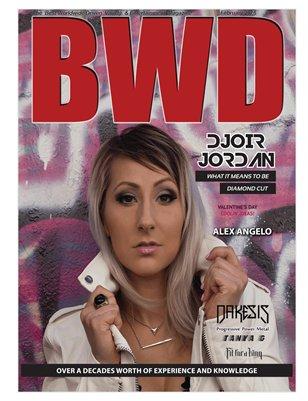 BWD Magazine - February 2016