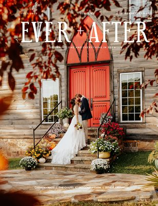 Ever + After : Issue 3