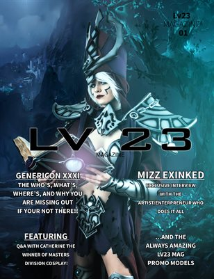 Lv 23 Issue 01