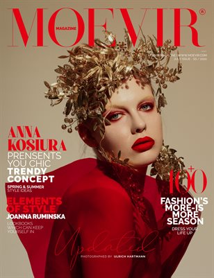 27 Moevir Magazine July Issue 2020