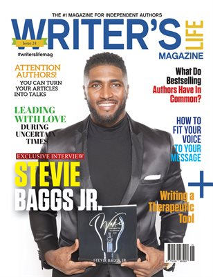 Writer's Life Magazine | Issue 24