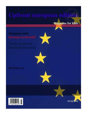 EuroMag by Christian N., TreVaughn B., Deonta H., and Brnadon S.