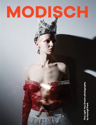 MODISCH Fashion Book No.2 | Cover 6