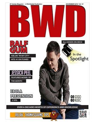 BWD Magazine - November 2014