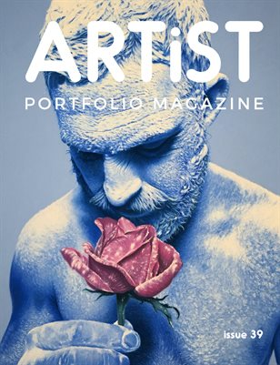 Artist Portfolio Magazine Issue 39