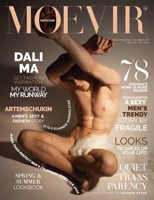 14 Moevir Magazine June Issue 2020