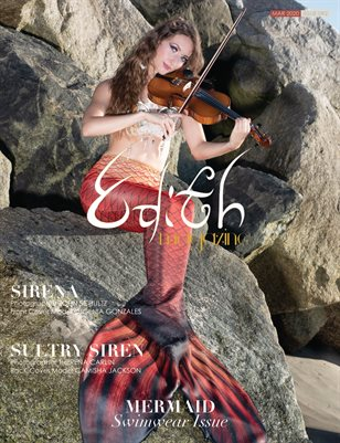 March 2020, Mermaid, Issue 92