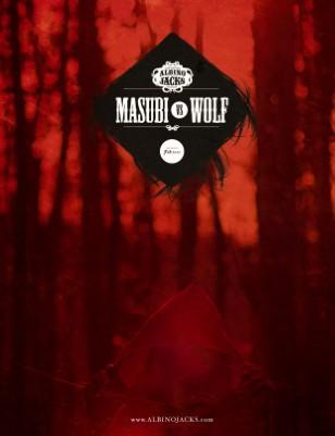 Masubi vs Wolf