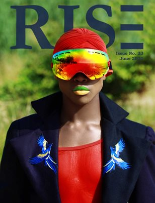 RISE Magazine | June 2020 | Issue 23