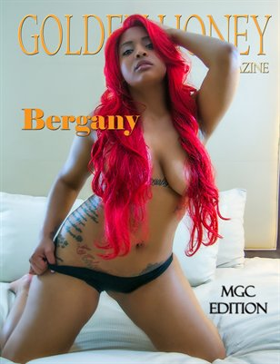 Golden Honey Vol. 6 (Special MGC Edition)