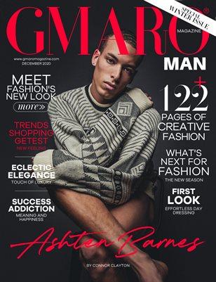 GMARO Magazine December 2020 Issue #29