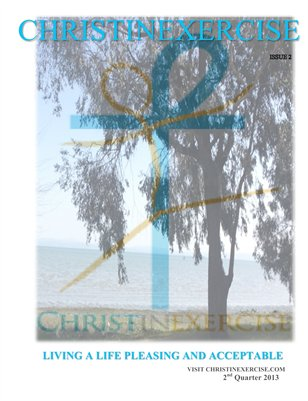 Christinexercise Magazine issue 2