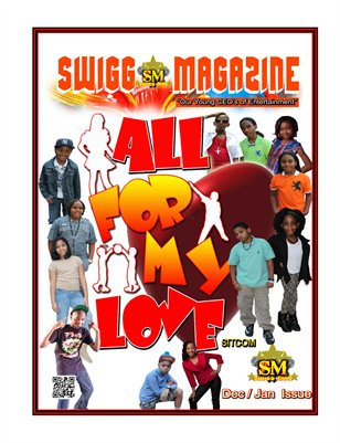 Swigg Magazine Vol 4 Issue 4
