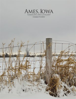 Ames, Iowa: Landscapes and Cityscapes