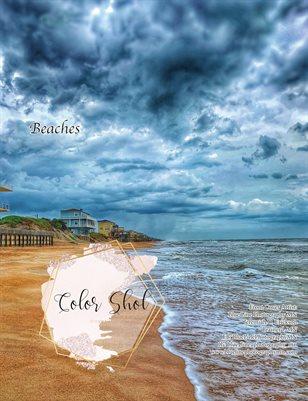 Issue #110 Beaches
