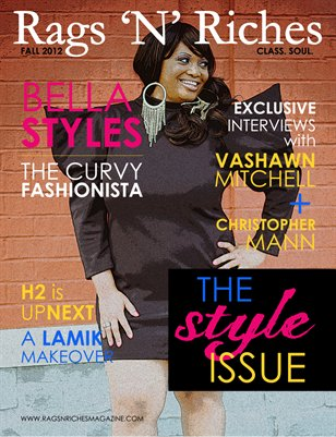Fall 2012: The Style Issue