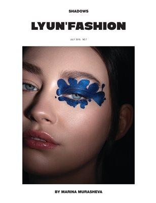LYUN ISSUE No.7 (VOL No.4)