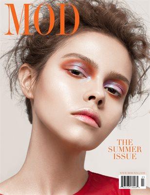MOD Magazine: Volume 6; Issue 3; The Summer Issue