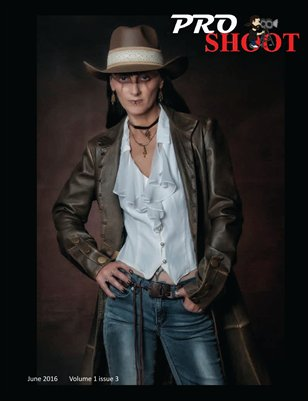 ProShoot June 2016 A Volume 1 Issue 3