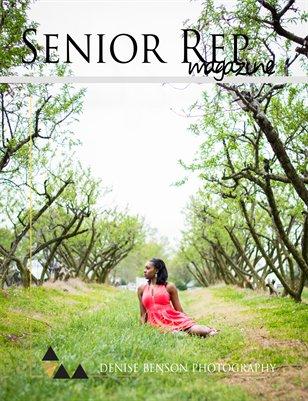 Senior Rep Magazine 2015