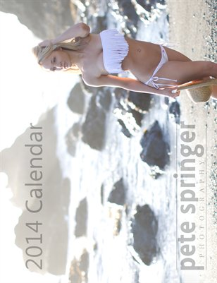 2014 Calendar Pete Springer Photography