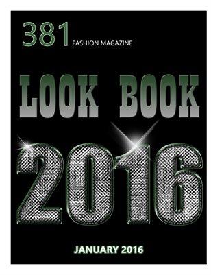 2016 381 January Look Book
