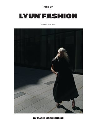 LYUN ISSUE No.12 (VOL No.3) C2