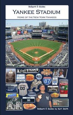 Yankee Stadium E-Guide