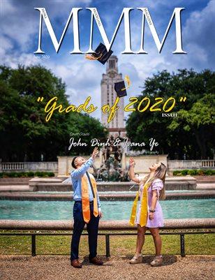 GRADS 2020 ISSUE