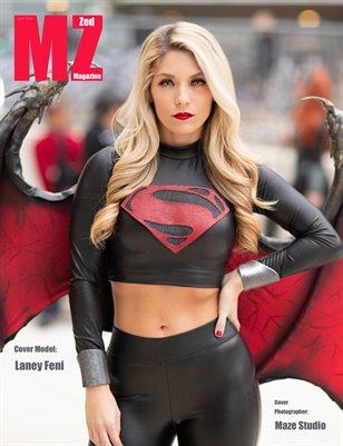 Model Zed Magazine April 2020 Issue