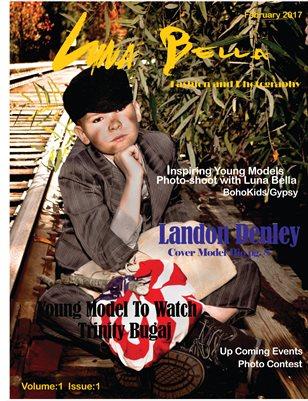 Luna Bella Magazine